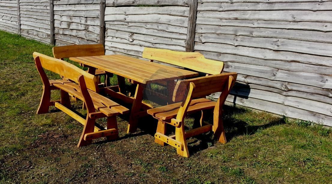 Lauko baldai, lauko baldai ramune, lauko baldai is uosio, lauko baldai is azuolo, lauko baldu komplektas, mediniai baldai, mediniai suolai, azuoliniai baldai, uosiniai baldai, pigus lauko baldai, medinis stalas,